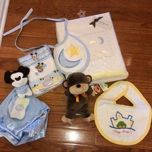Brand new Baby boy layette
